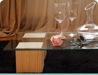 Cristales para mesas espejos a medida top cristal for Cristal mesa a medida