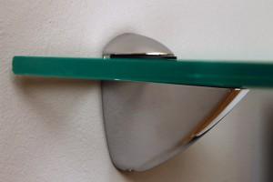 Modelo 2 - ancho máximo de balda 20 cm.