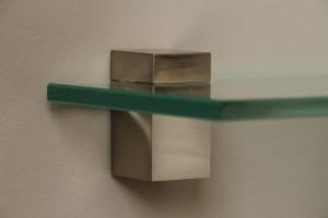 Modelo 1 - ancho máximo de balda 15 cm.