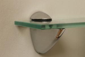Modelo 2 - ancho máximo de balda 30 cm.