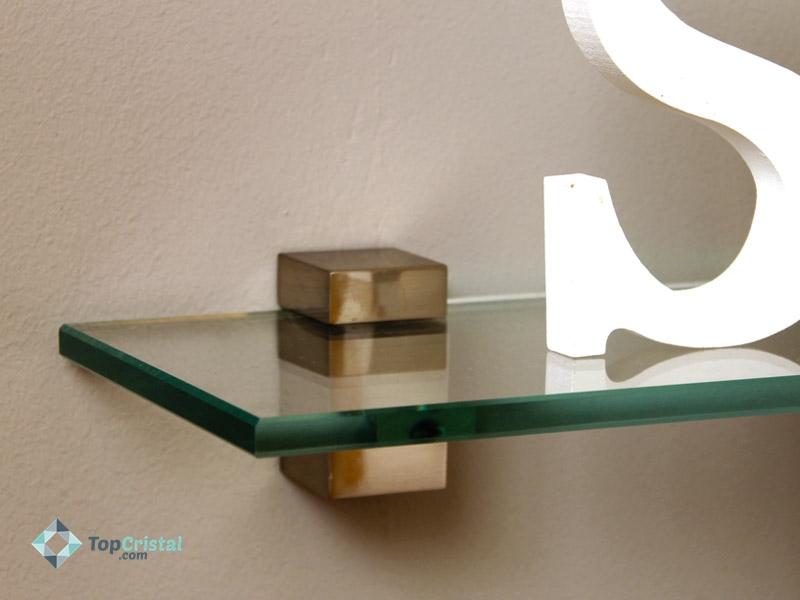 baldas de cristal a medida
